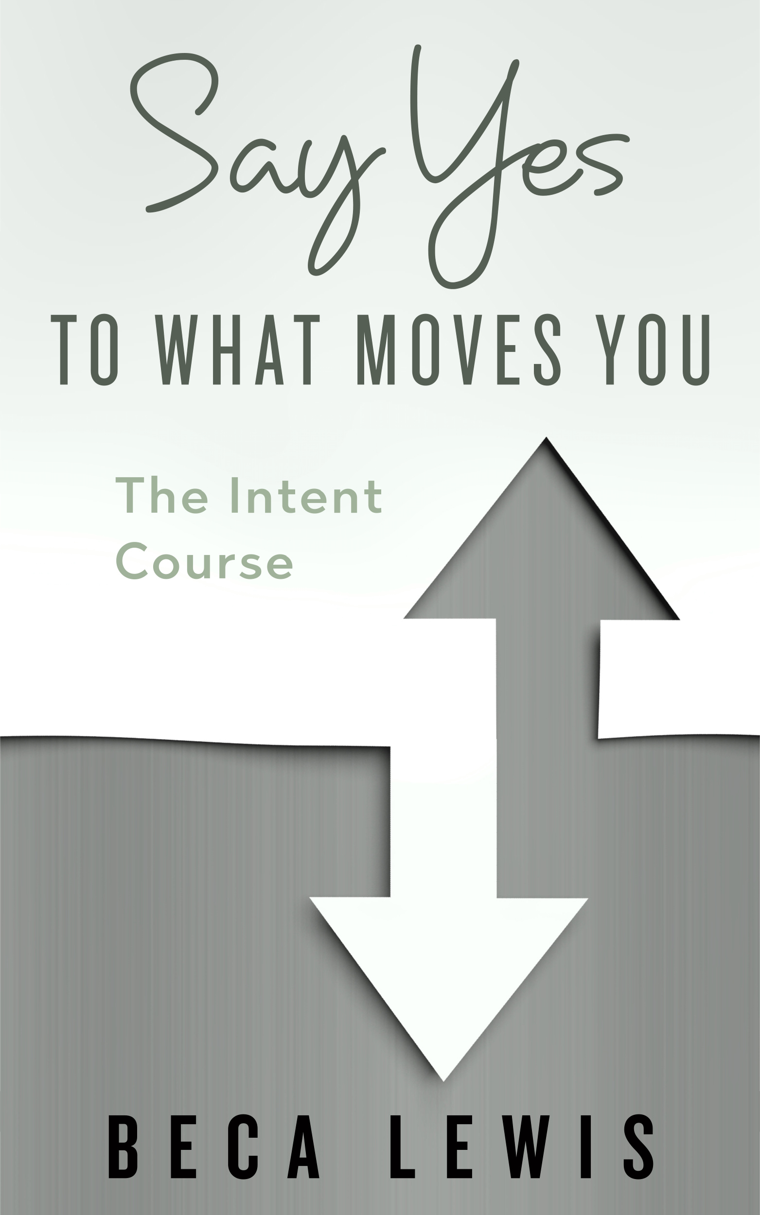 The Shift To Intent